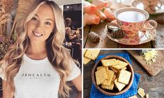 Australian nutritionist Jessica Sepel has revealed the 10 supermarket snacks she swears by when the dreaded slump hits. Healthy Fats, Healthy Snacks, Supermarket, Fruit Benefits, Holistic Nutritionist, Healthy Shopping, Dairy Free Options, Rice Cakes, Diet And Nutrition