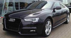 10+ Best Audi A5 Sportback images