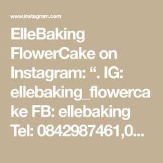 Buttercream Flower Cake, Math, Math Resources, Mathematics
