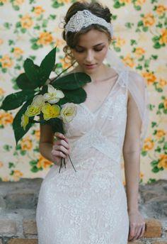 MARRIAGE - OFF WHITE | Emannuelle Junqueira