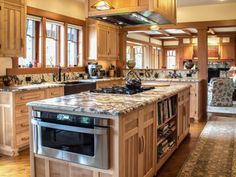Top 15 Stunning Kitchen Design Ideas and their Costs – DIY Home Improvement Ideas 2016 | Home Improvement Advice by 150 Points