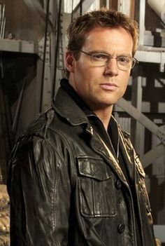 Michael Shanks as Daniel Jackson