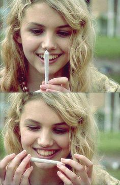 Tegan Hannah Murray as Cassie in Skins first generation, a pic for you selected by Alancho