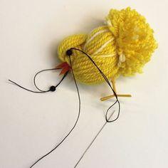 Garnkylling - Crochet Earrings, Jewelry, Jewlery, Jewerly, Schmuck, Jewels, Jewelery, Fine Jewelry, Jewel