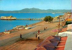 Greece Pictures, Thessaloniki, Vintage Pictures, Old Photos, Kai, Paris Skyline, Golf Courses, The Past, Country