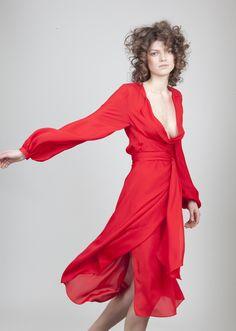 Autumn / Winter 2012 Collection - Alasdair - Women's Collection