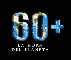 Sábado 28 de Marzo, de 20:30 a 21:30. Hora del Planeta. (Apaga la Luz)