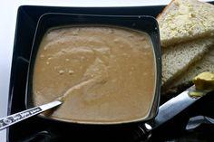 Ghana's Tom Brown Porridge