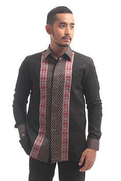 African Men Fashion, African Wear, Mens Fashion Wear, Boy Fashion, Batik Couple, Afro Men, Tropical Fashion, Batik Fashion, Batik Dress