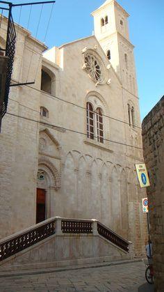 Giovinazzo, cattedrale