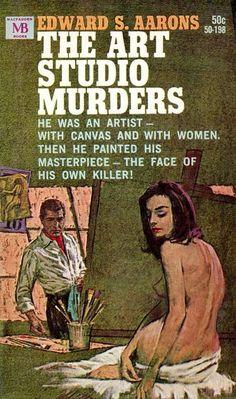The Art Studio Murders