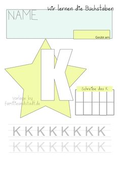 Alphabet, Line Chart, Montessori, Learning Letters, Free Printable, Printing, Kids, Kindergarten, Day Care