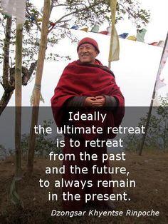 Dzongsar Khyentse Rinpoche ..*