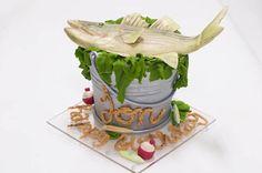 Les incroyables gâteaux réalistes de BethAnn Goldberg !
