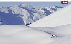 Winter Wonderland at its Best, St. Anton am Arlberg (Tyrol, Austria)