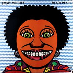 Jimmy McGriff - Black Pearl at Discogs