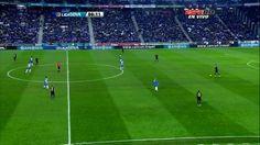Sport 1 y Fox compran los derechos de emisión de La Liga BBVA