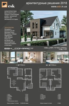 Floor Plans, Mansions, House Styles, Projects, Home Decor, Log Projects, Blue Prints, Decoration Home, Manor Houses