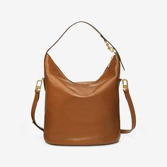 I think I need this to take EVERYWHERE! Soft Leather Bucket Bag - Kate Spade Saturday