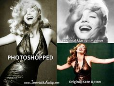 We have been blessed with sharing knowledge and information on Marilyn (as well as… Most Famous Quotes, Why People, Look Alike, Marilyn Monroe, Picture Quotes, Female Bodies, Photoshop, Pictures, Facebook