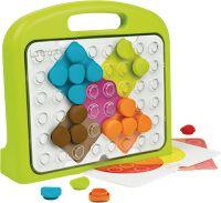 Madame Coquette: hračky, které nás baví / mozaika Clic Educ Malm, Ice Tray, Silicone Molds, How To Make, Emu, France, French