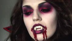 maquiagem halloween infantil - Pesquisa Google