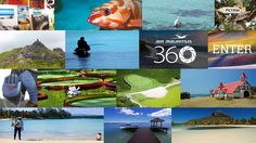 Take part in Air Mauritius' 360 photo contest and win 60,000 air miles + other great prizes