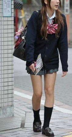 School Girl Japan, Japanese School Uniform Girl, Japanese Uniform, Japan Girl, School Daze, School Uniform Outfits, School Girl Outfit, Girl Outfits, Fashion Outfits