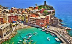 Best Places To Visit In Italy, Where To Go In Italy, Must See Destinations Italy