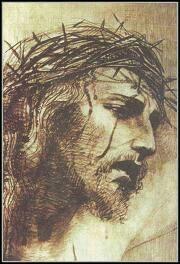 Jesus My Lord and Savior ❤ Images Du Christ, Pictures Of Jesus Christ, Religious Images, Religious Art, Croix Christ, Christus Tattoo, La Passion Du Christ, Image Jesus, Christian Artwork