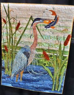 2008 Chicago Quilt Show by IamSusie, via Flickr