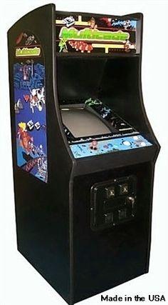 15 best arcade repair images arcade cap d agde arcade cabinet plans rh pinterest com