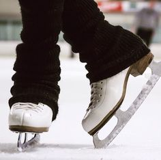 "(Open RP! Be the girl!) I look around, finally done lacing up my skates. I walk out onto the ice and start with a few simple turns and then I do a Axel jump. I do a lutz and then finish it off with a triple lutz. I skate around the rink when I hear clapping. I turn and see you, my best friend who I also had a major crush on. ""Hey babe!"" You shout."