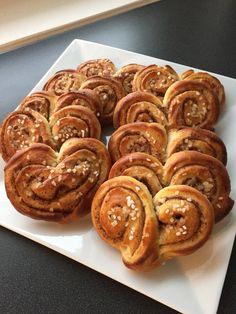 #leivojakoristele #ystävänpäivähaaste Kiitos Jenni R.