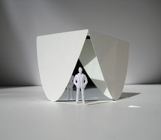 Folded Figure : ceruzzi and murphy projects