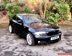 2011 61 BMW 123d M SPORT AUTO 2DR COUPE FULL SERVICE HISTORY PADDLE SHIFT GEAR #bmw #123 #forsale #unitedkingdom