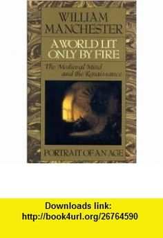 a world lit only by fire pdf
