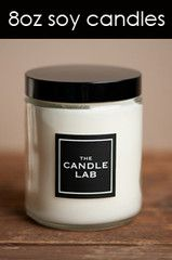 Create your own custom candles at The Candle Lab - 1251 Grandview Ave Columbus, OH 43212