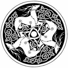 Mándoki Csilla: A kelta és a magyar csodaszarvas... ~ A szarvas fontos szerepet töltött be a kelta nép életében. Úgy gondolták, ezek az állatok a tündérek teremtényei, és képesek elvezetni más világokba, mert ismerik az oda vezető utat...