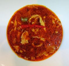 Thai Red Curry, Cooking, Health, Ethnic Recipes, Kitchen, Food, Red Peppers, Health Care, Eten