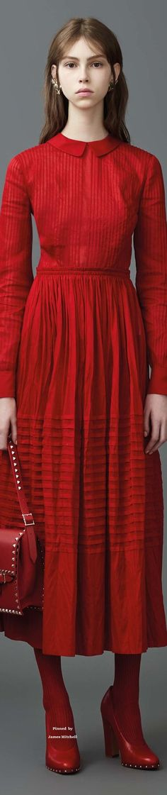 Valentino Collections Resort 2017 Collection