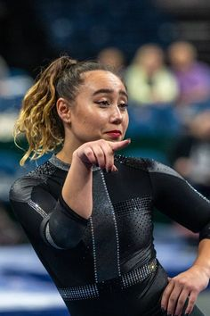Katelyn Ohashi Is Back! Watch Her Compete For the Last Time — and Get Another Perfect 10 Perfect 10 Gymnastics, Amazing Gymnastics, Gymnastics Videos, Olympic Gymnastics, Gymnastics Girls, Gymnastics Bedroom, Gymnastics Photos, Gymnastics Competition, Gymnastics Training