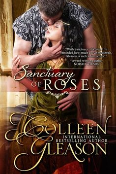Colleen Gleason - A Sanctuary of Roses