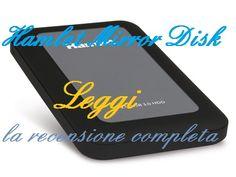 ase Box hard disk Hamlet HXD25U3M: box per dischi SATA da 2,5″. Uno dei migliori e più solidi case nella categoria con l'utile funzione di One Touch Backup. http://harddiskesternohd.com/box-hard-disk-1/