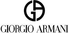 giorgio armani logo - Recherche Google