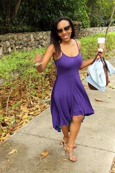 NuSophisticate: I like her blog