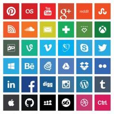 What Social Networks am I on and How Do I Use Them
