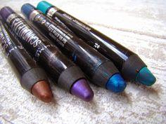 Autour de Cia: Crayon ombres à paupières Scandaleyes de Rimmel Lo...