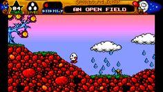 Spellbound Dizzy (Commodore Amiga)