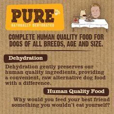 Pure Petfood